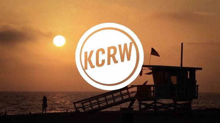 #transformationtuesday: Check out how we helped transform a local radio station into an entertainment brand that extends beyond its airwaves🎙#kcrw