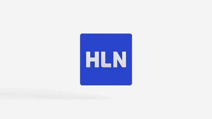 Introducing the all-new @hln. A sophisticated and contemporary style is at the heart of the rebrand, highlighting the news network's authentic and empowering voice while closely aligning it with its sister channel, CNN. To see the full case study, click on the link in our bio.