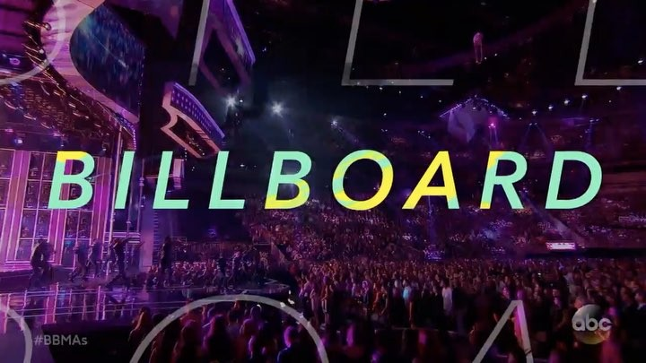 We teamed up with ABC for summer's hottest event. Don't miss the Billboard Music Awards on May 21 at 8p ET on ABC!