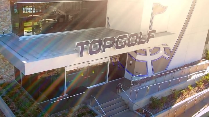 Get ready to experience a whole new Topgolf. Check out how we repositioned a sports destination into a premier entertainment brand (link in bio).