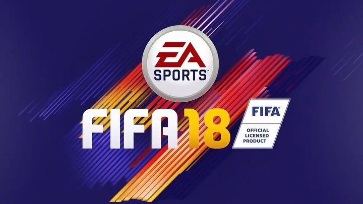 @fifa18_offical is lit🔥🔥🔥