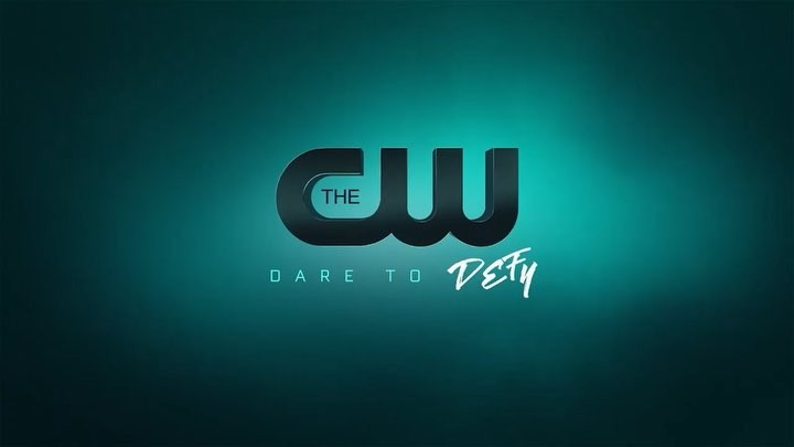 Excited to see the brand new look for The CW's fall season