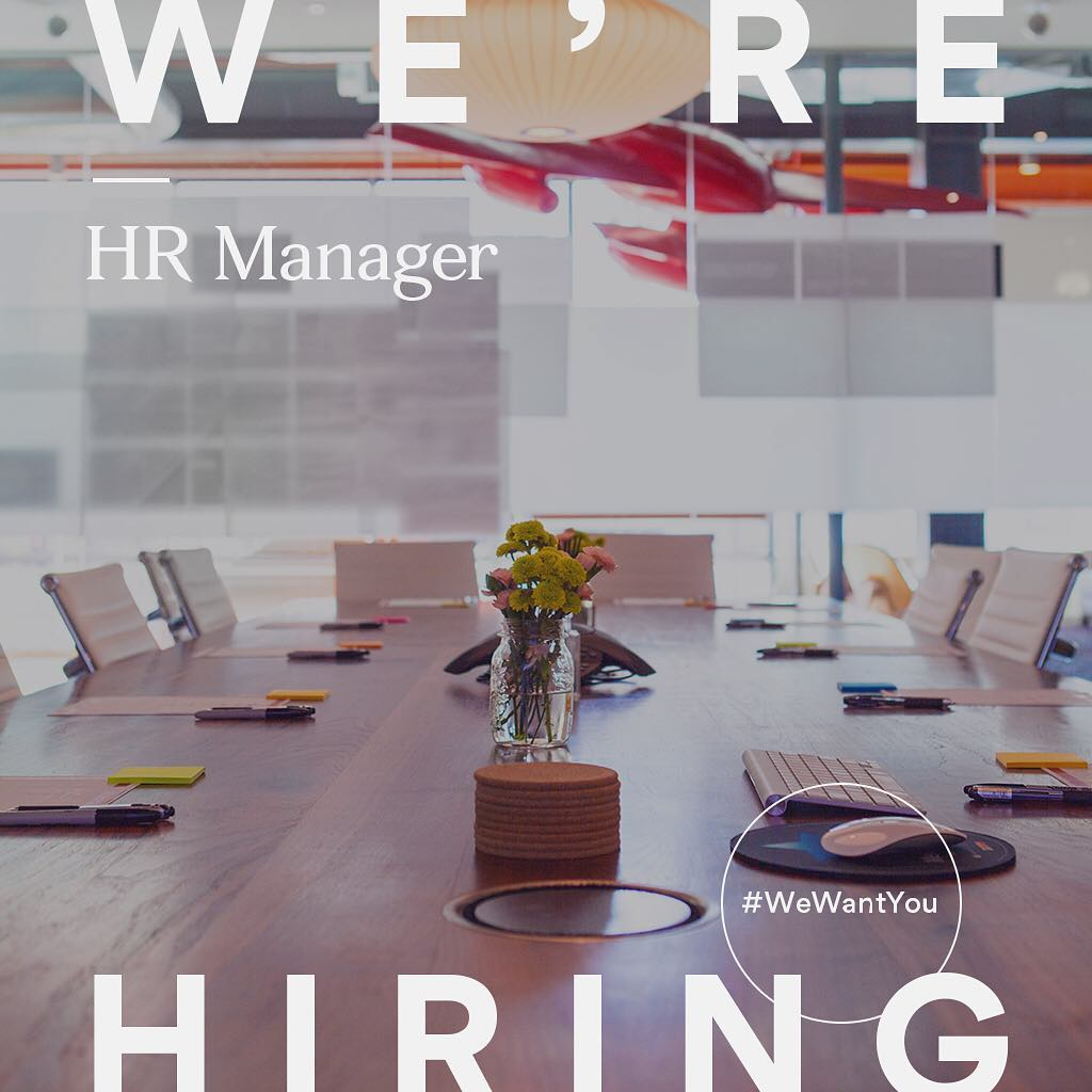 Are you all about developing and growing talent? We're hiring a HR Manager in our LA office! Submit your cover letter and resume to sarah@troikamedia.com