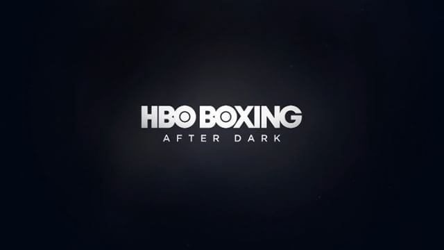 to our recent design work for @hboboxing!  Check out the case study on our website.  Link in the bio